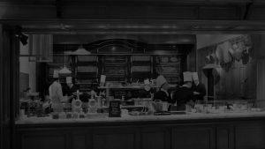 Link inox - Les Grands Buffets