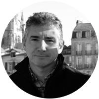 Link inox - Philippe Migozzi